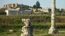 Full-Day Small-Group Tour to Ephesus from Izmir , Izmir, Day Trips