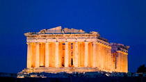 Guided Sightseeing Shore Excursion Tour of Athens, Athens, Ports of Call Tours