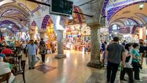 Istanbul Shore Excursions: Private Half Day City Tour, Istanbul, Private Sightseeing Tours