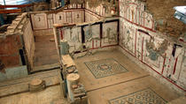 Istanbul to Ephesus by Plane Private Day Tour, Istanbul, Air Tours