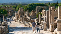Istanbul to Ephesus Private Day Trip, Istanbul, Private Day Trips
