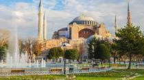 Private Istanbul Full-Day Tour: Hippodrome Square, Grand Bazaar, Topkapi Palace, Istanbul, Day Trips