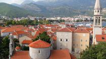 Private Tour 2 : Kotor, Sveti Stefan, Budva, Perast, Kotor, Private Sightseeing Tours