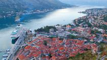 Small Group : Best of Montenegro Tour, Kusadasi, Ports of Call Tours
