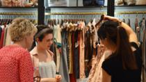 Teen Private Shopping Walking Tour in Paris