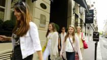 Tour privato a piedi di shopping a Parigi per adolescenti, Parigi