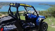Antigua Buggy Tour, Antigua, 4WD, ATV & Off-Road Tours