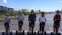 Brisbane Segway Sightseeing Tour, Brisbane, Hop-on Hop-off Tours
