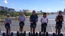 Small-Group Brisbane Segway Tour, Brisbane, null