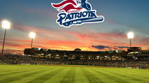 Boletos para Somerset Patriots Baseball 2018, Newark