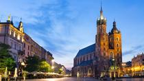 Krakau: Privater Spaziergang mit Schindlers Fabrik, Krakow, Private Sightseeing Tours