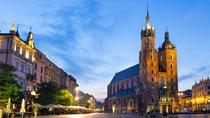 Krakow All In One Private Walking Tour with Transfers and a Guide, Krakow, City Tours