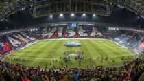 Tour della storia del calcio di Cracovia, Krakow, Sporting Events & Packages
