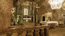 Wieliczka Salt Mine Regular Group Tour, Krakow, Historical & Heritage Tours