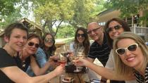 Austin's Salt Lick and Winery Shuttle, Austin, Wine Tasting & Winery Tours