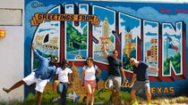Best of Austin Small Group Guided Tour, Austin, Family Friendly Tours & Activities