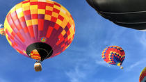 Private Bristol Balloon Fiesta Champagne Flight for Two, Bristol, Balloon Rides