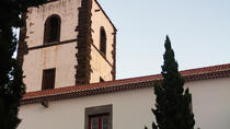 Funchal Jesuits' College Tour, Funchal, Historical & Heritage Tours
