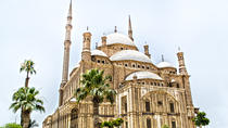 6-Hour Private Tour to the Alabaster Mosque City of Dead and Alazhar Park in Cairo, Cairo, Private ...