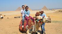Cairo Highlights: 3-Day Guided Tour with Dinner Cruise and Camel Ride, Cairo, Multi-day Tours