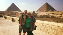 Day Trip from Sharm El Sheikh to Cairo by Bus, Sharm el Sheikh, Day Trips
