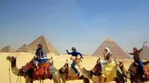 Guided Half-Day Trip to Giza Pyramids with Camel-Riding, Cairo, Nature & Wildlife