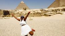 Private Customizable Day tour around Giza, Saqqara and Dahshur from Cairo, Cairo, Day Trips