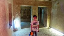 Private Customizable Day tour around Giza, Saqqara and Dahshur from Cairo