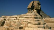 Private Day Trip with Guide to Giza Pyramids Saqqara and Memphis from Cairo, Cairo, Private ...