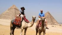 Private Guided Day Tour to the Giza Pyramids Alabaster Mosque and Khan El khaili Bazaar in Cairo, ...