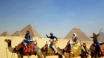 Private Half-Day Trip to Giza Pyramids with Camel-Riding, Cairo, Half-day Tours