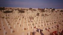 Shore Excursion: Day Trip to World War II Cemeteries in El Alamein from Alexandria Port , ...
