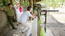 Small Group Tour - Cu Chi Tunnels Half Day Trip, Ho Chi Minh City, Day Trips