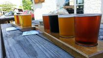 Wilmington's Downtown and Midtown Brewery Tour, Wilmington, Beer & Brewery Tours