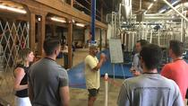 Wilmingtons NC Coastal Craft Brauerei Tour, Wilmington, Beer & Brewery Tours