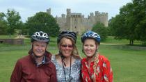 Electric Bike Tour of the Castles of Kent, South East England, Bike & Mountain Bike Tours