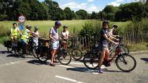 Self-guided electric bike tour of Kent, Dover, Bike & Mountain Bike Tours