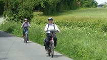 Self-guided electric bike tour of Kent with pub lunch, Canterbury, Bike & Mountain Bike Tours