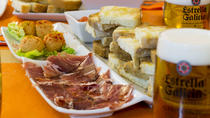 3-Hour Valencia Tapas Tour, Valencia, Bar, Club & Pub Tours