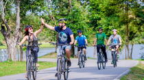 Valencia Bike Tour, Valencia, Bike & Mountain Bike Tours