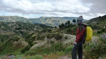 4-Day Overnight Andes Trekking and Horseback Riding, Quito, Horseback Riding
