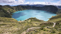 Antisana and Quilotoa Overnight Private Tour from Quito, Quito, Multi-day Tours