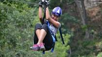 Extreme Activities Tour from Quito, Quito, Ziplines