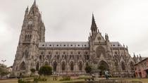Half Day Tour Old District Quito, Quito, Private Sightseeing Tours