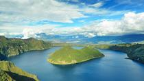 Private tour: 2-Day Otavalo Village Tour from Quito, Quito, Overnight Tours