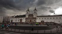 Quito City Sightseeing och Middle of World Monument, Quito, Stadsrundturer