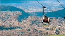 Quito City Sightseeing Tour Including Teleférico Cable Car Ride and Volcano Hike, Quito, null