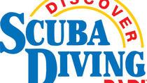 PADI Discover scuba Diving, Sharm el Sheikh, Scuba Diving