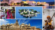 2-Day Tour of Udaipur and Ranakpur, Udaipur, Multi-day Tours