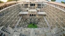 Abhaneri Step Wells Day Tour with Lunch, Jaipur, Private Sightseeing Tours